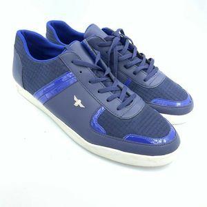 Creative Recreation Mens Sneakers Blue Low Top 14